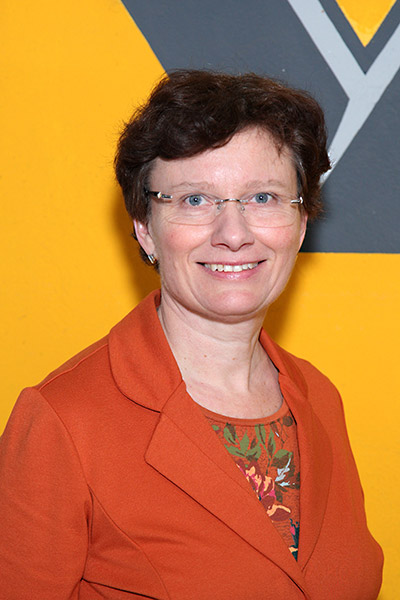Hedwig Nöhrer