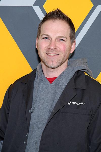 Markus Bierbaum