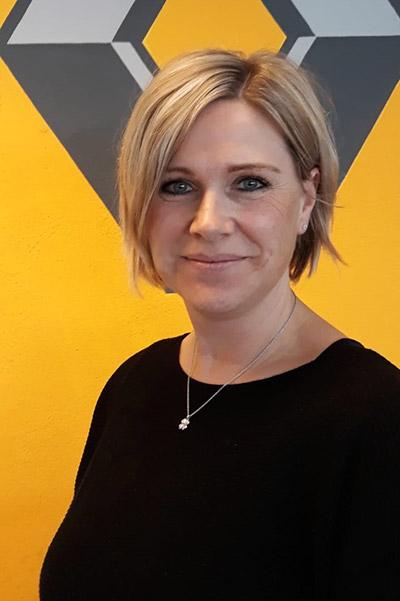 Sonja Bierbaum-Leitner